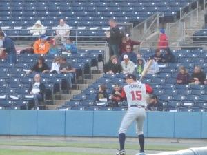 Tides v Braves 14 April 13 2013