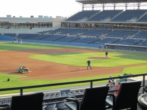 Tides v Braves 3 April 13 2013